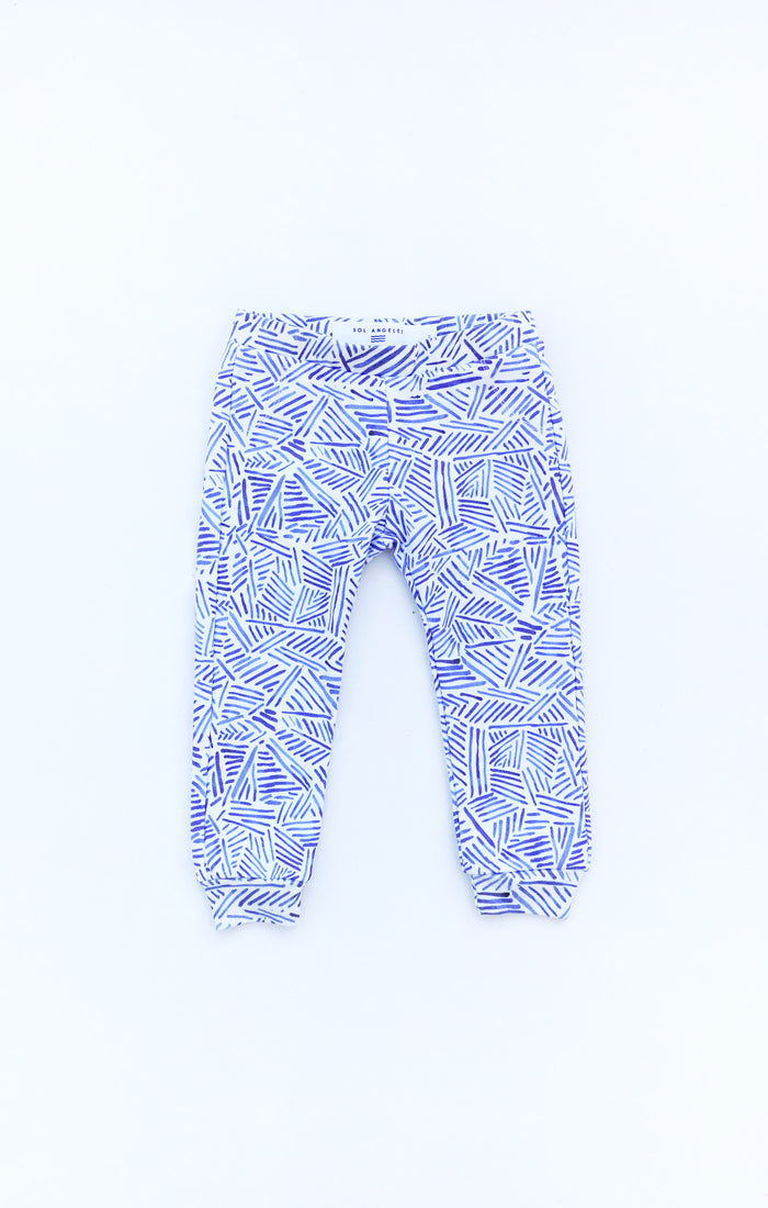 Habana Blues Jogger