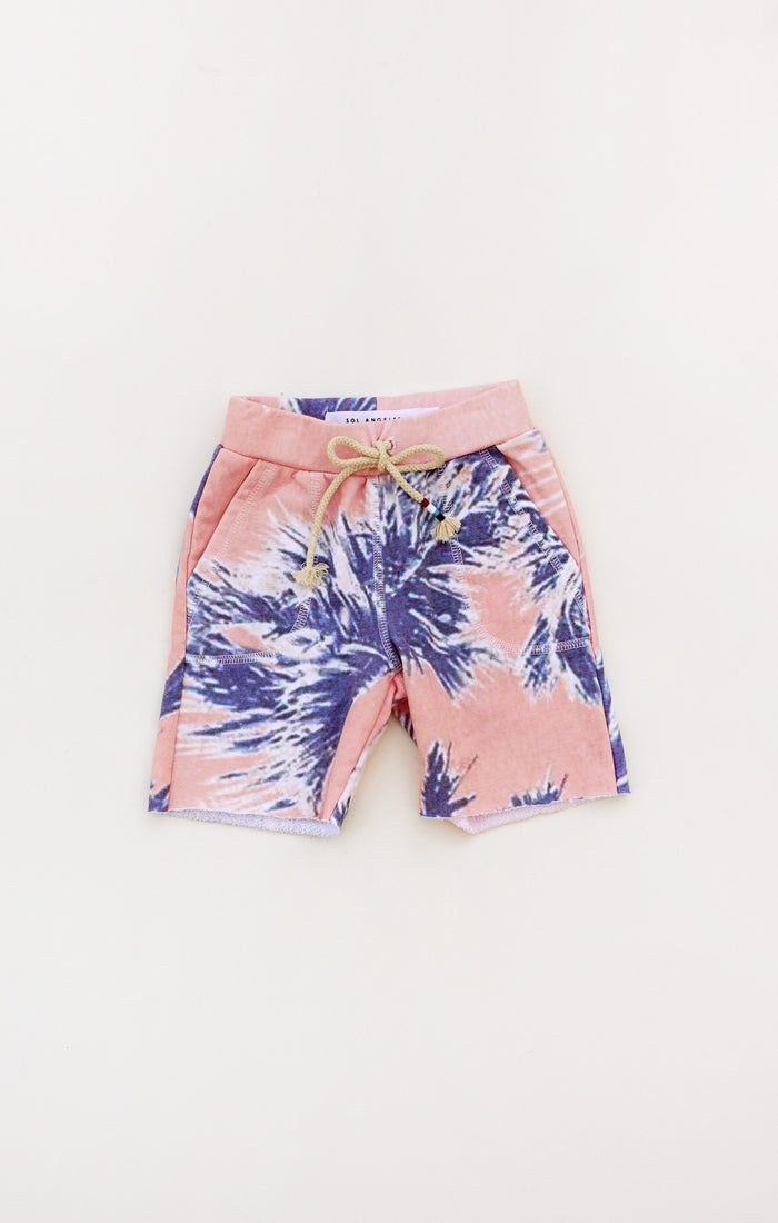 Paleta Palm Short