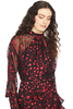 Saloni Alek B Dress (Hearts)