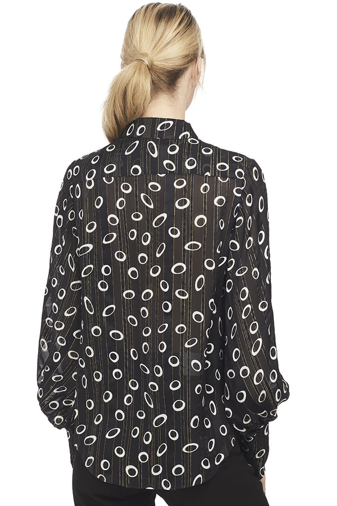Saloni Joana Shirt - Shopatmilk.com