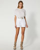 Cluny Short - White