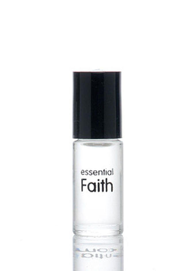 Essential Faith Oil .16 Ounce Essential Faith Oil at Milk Boutique