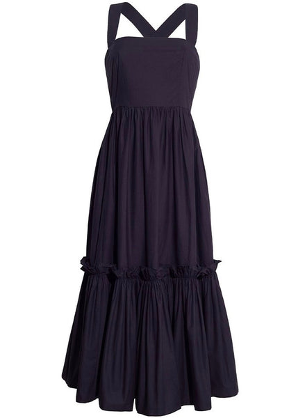 Julia Dress - Black