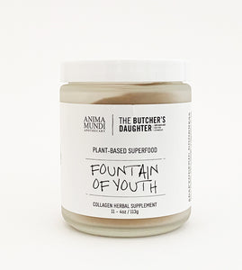 Fountain of Youth (Collagen Booster)