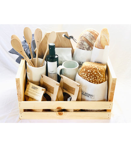 Butcher's Bodega Box Kitchen & Pantry Kit