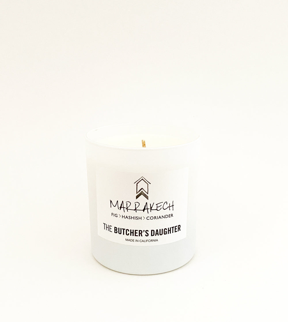 Marrakech Candle