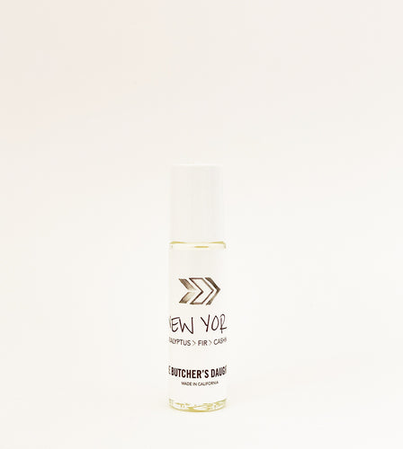 New York Perfume Oil Roll On