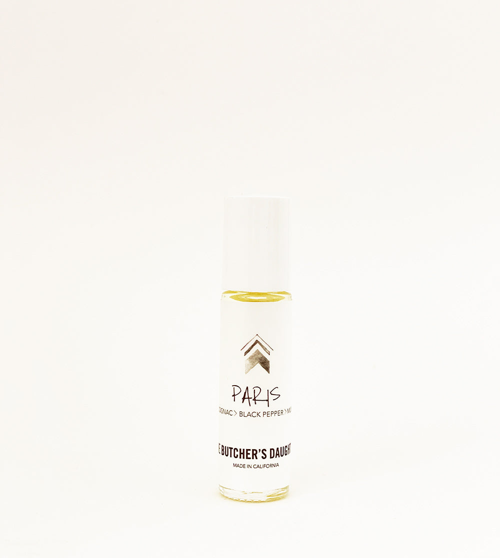 Paris Perfume Oil Roll On