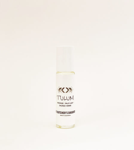 Tulum Perfume Oil Roll On
