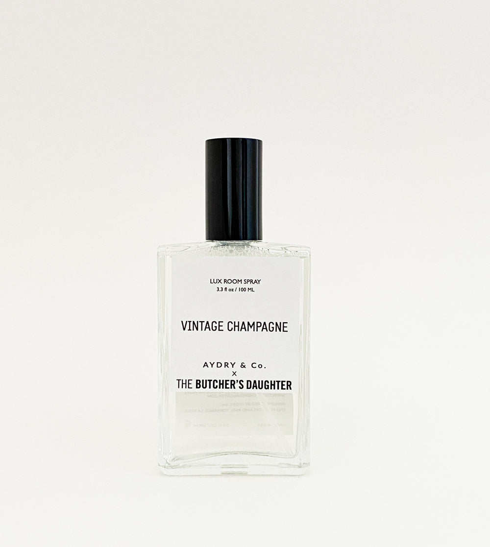 Room Spray: Vintage Champagne