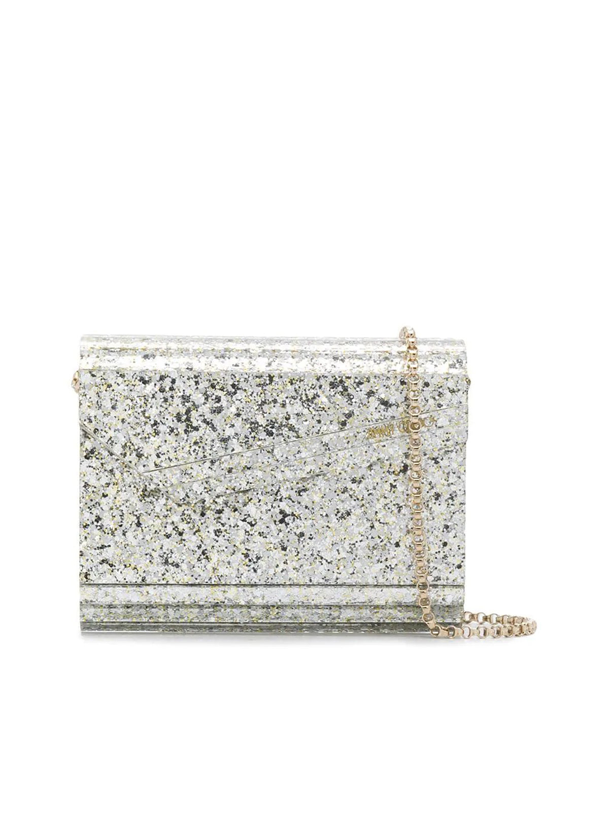 SMALL CANDY CLUTCH