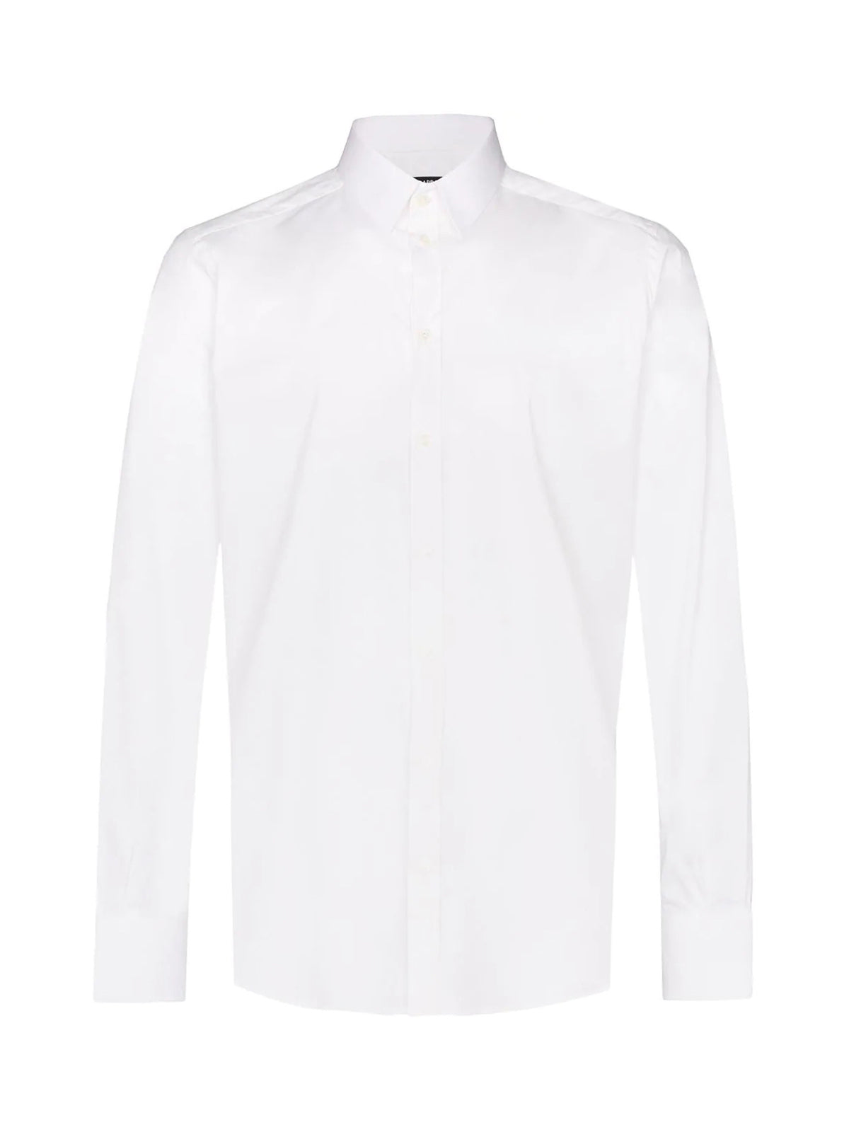 MONOCHROME BASIC SHIRT