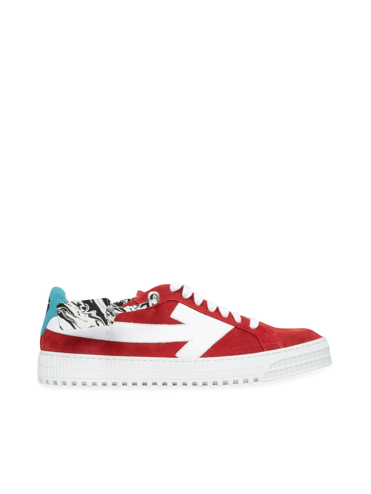RED ARROWS SNEAKERS