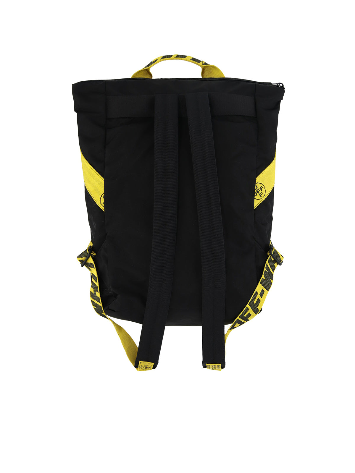 Nylon Handle Backpack