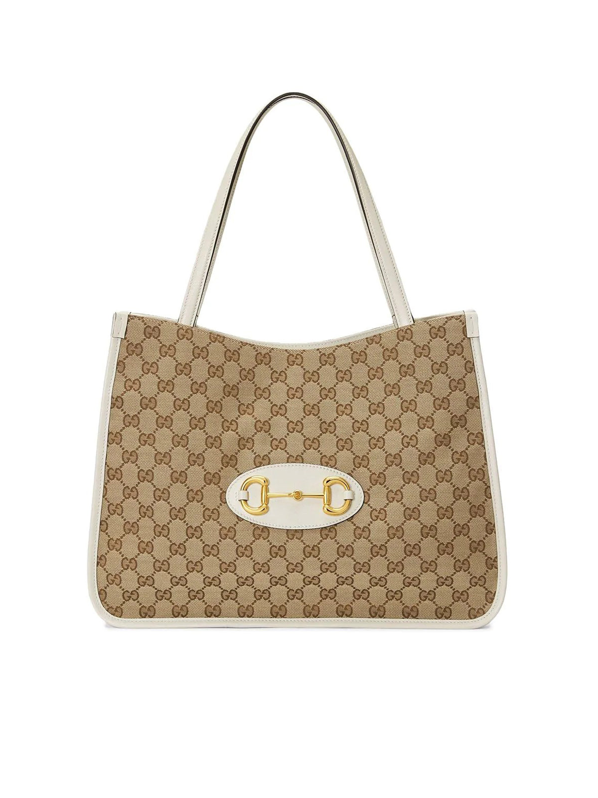 TOTE BAG HORSEBIT 1955