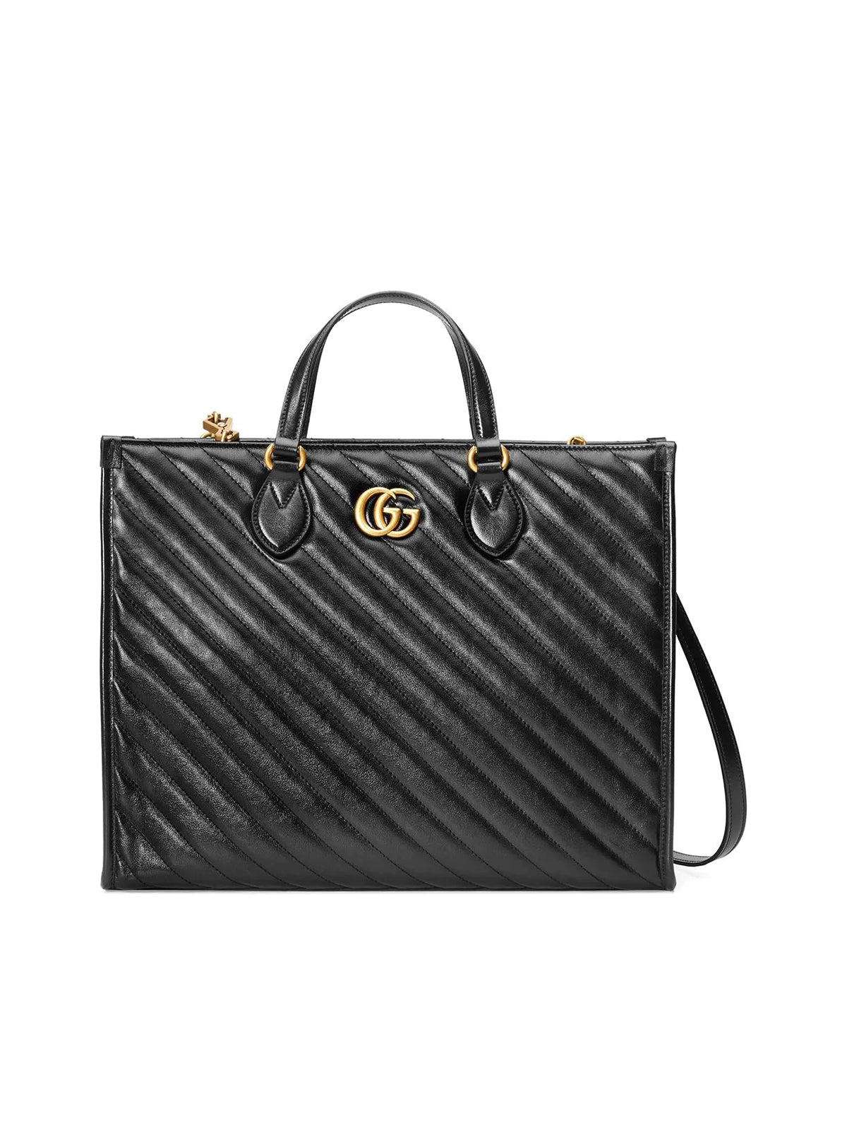 GG Marmont Tote Bag