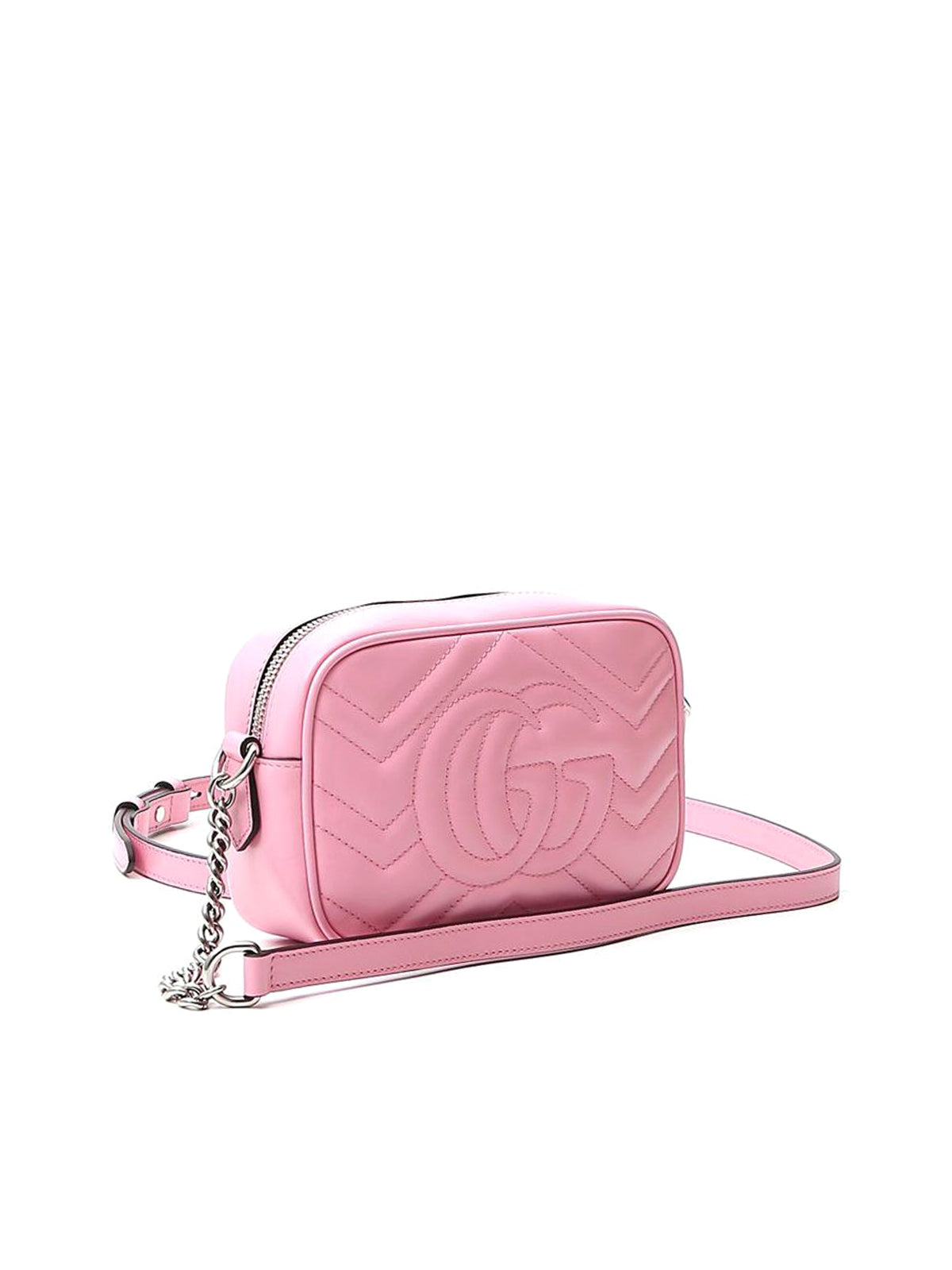 Pastel GG Marmont mini bag