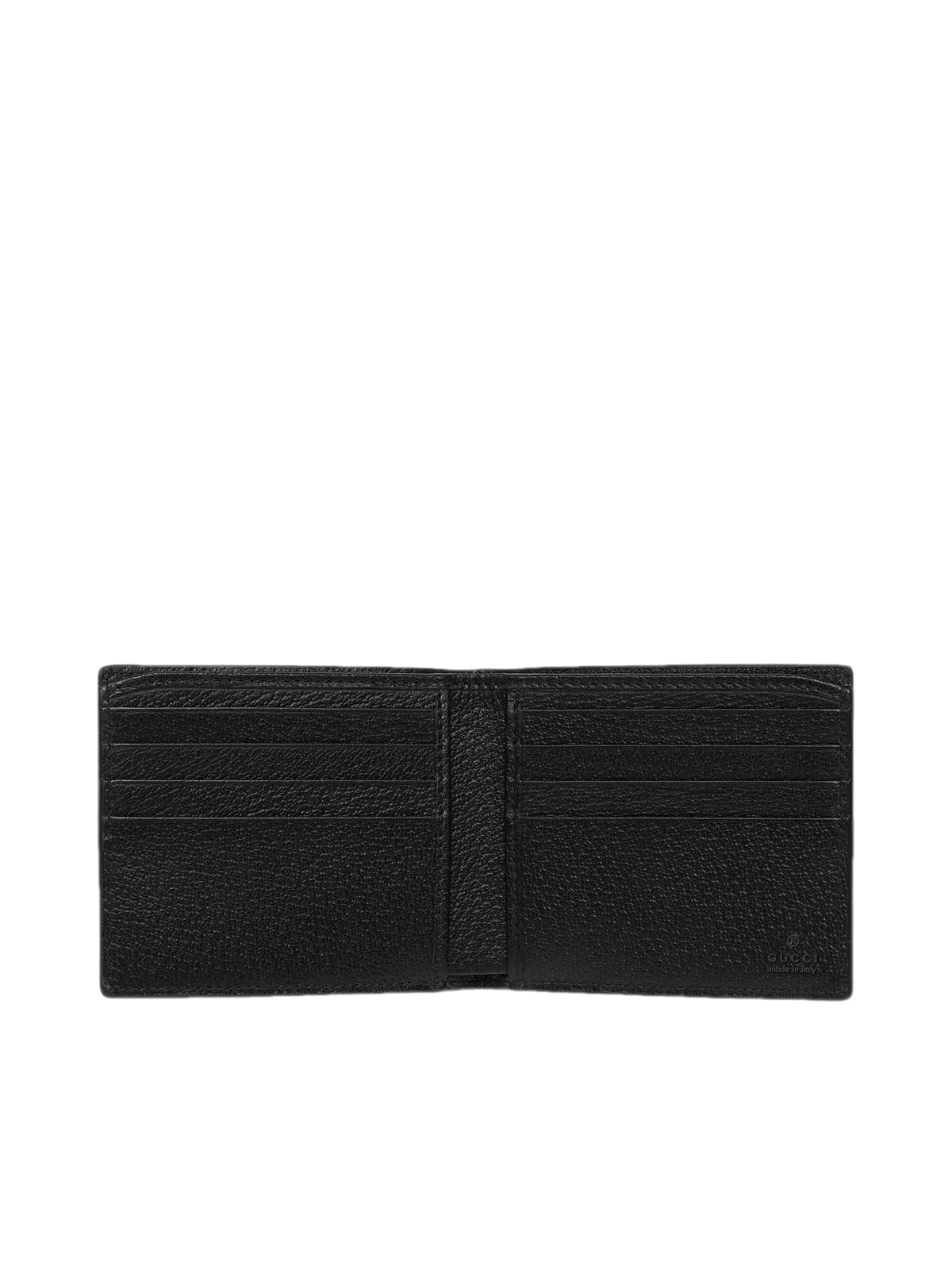Off The Grid bi-fold wallet
