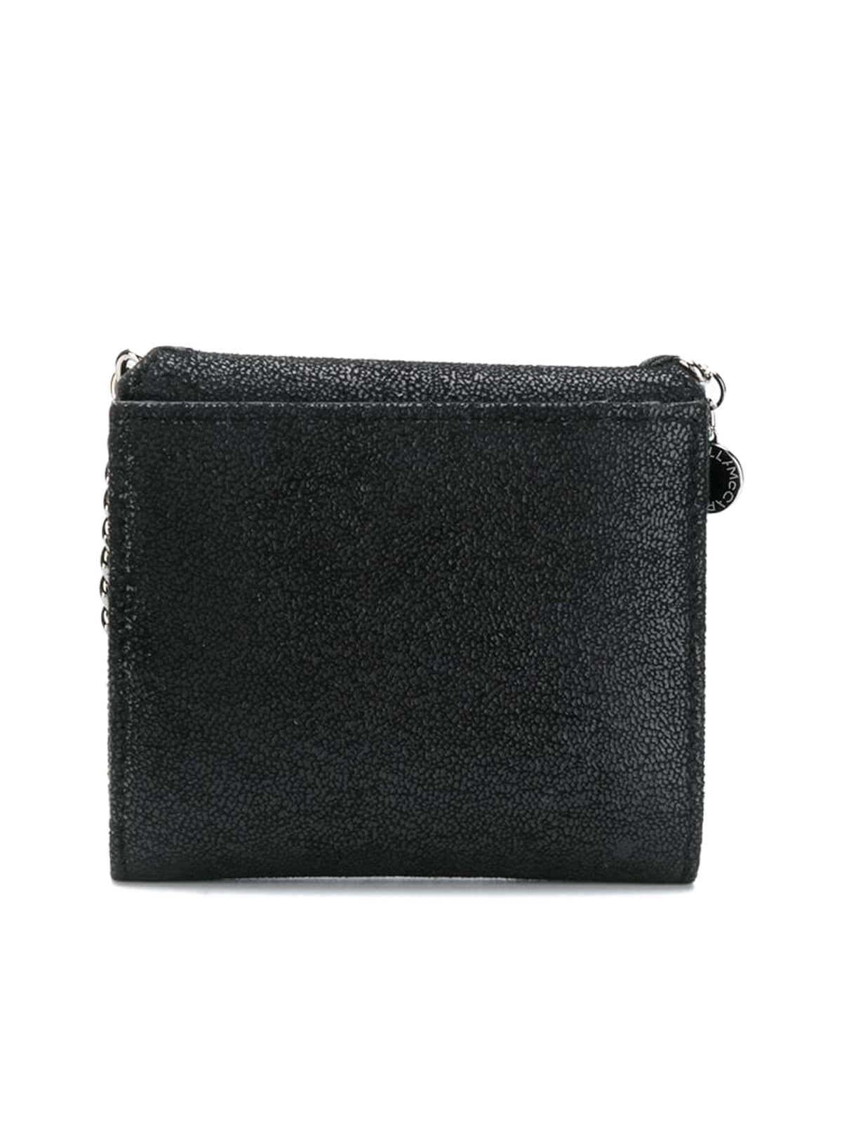 small Falabella flap wallet
