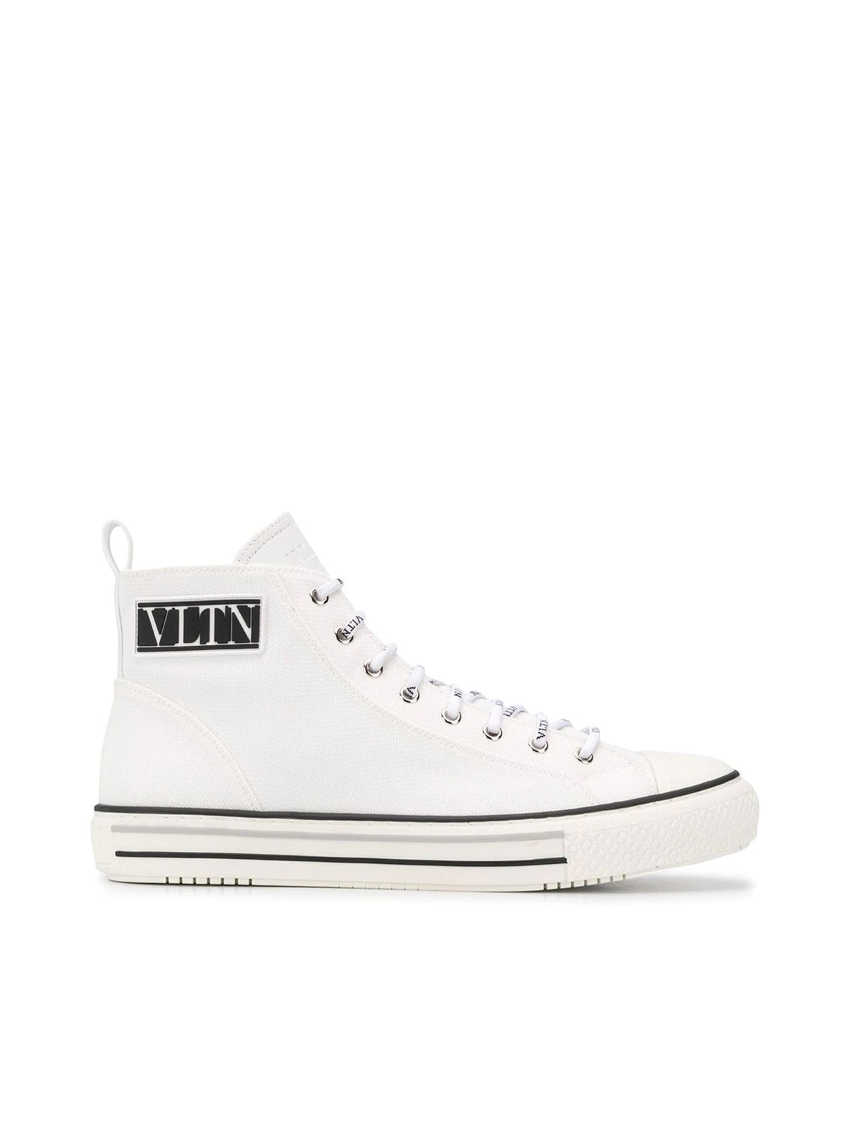 VLTN high-top sneakers