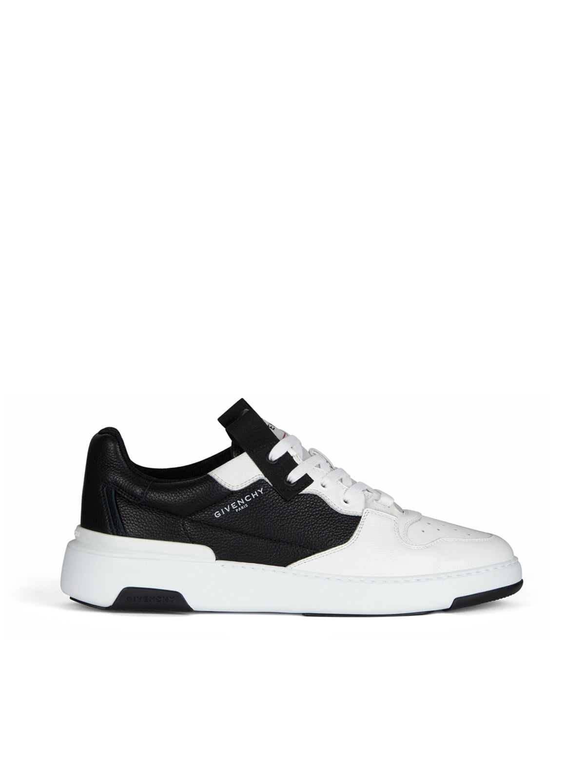 Givenchy ASYMMETRIC SNEAKERS WING