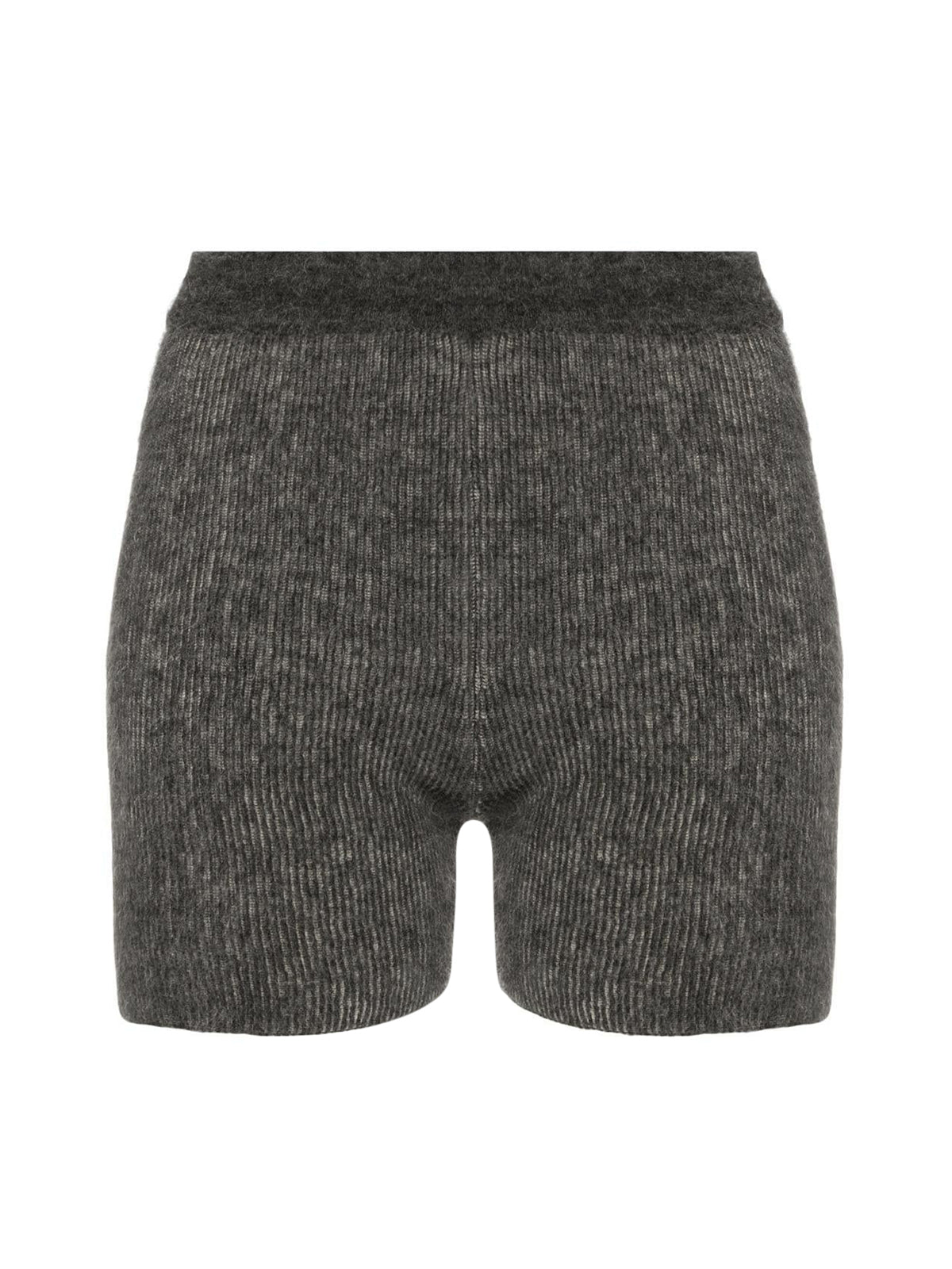Arancia knitted shorts