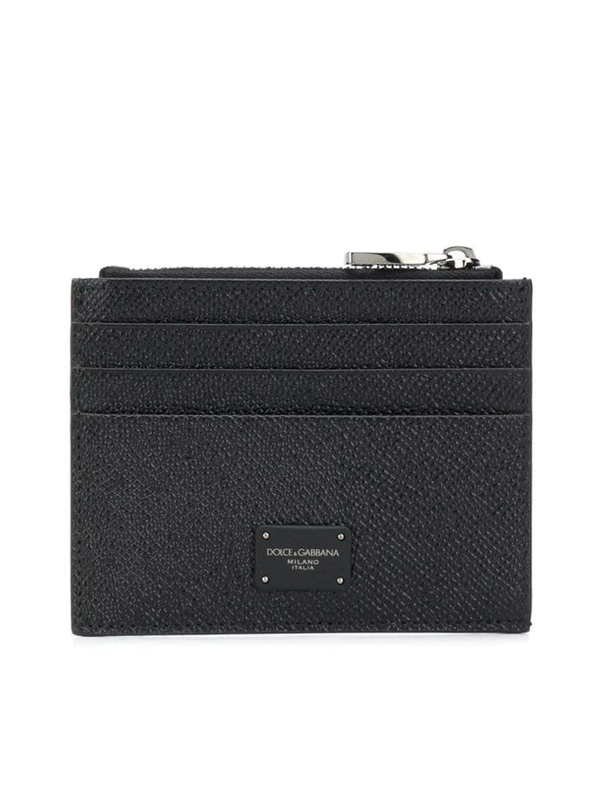 Wallet with pockets