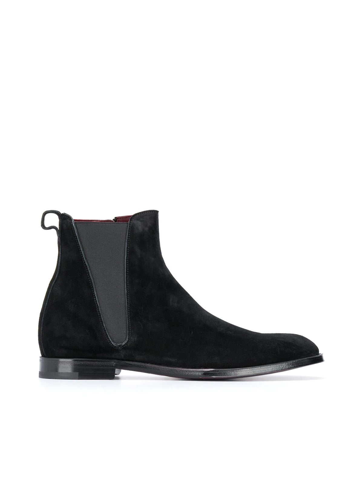 Giotto chelsea boots