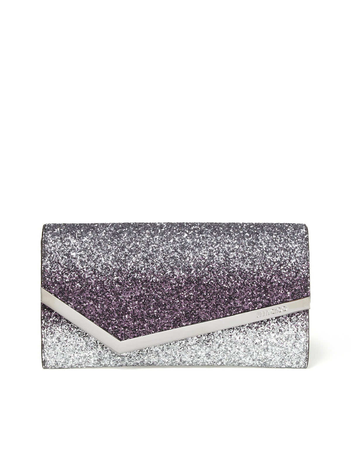 Glitter detail Emmie cross body bag