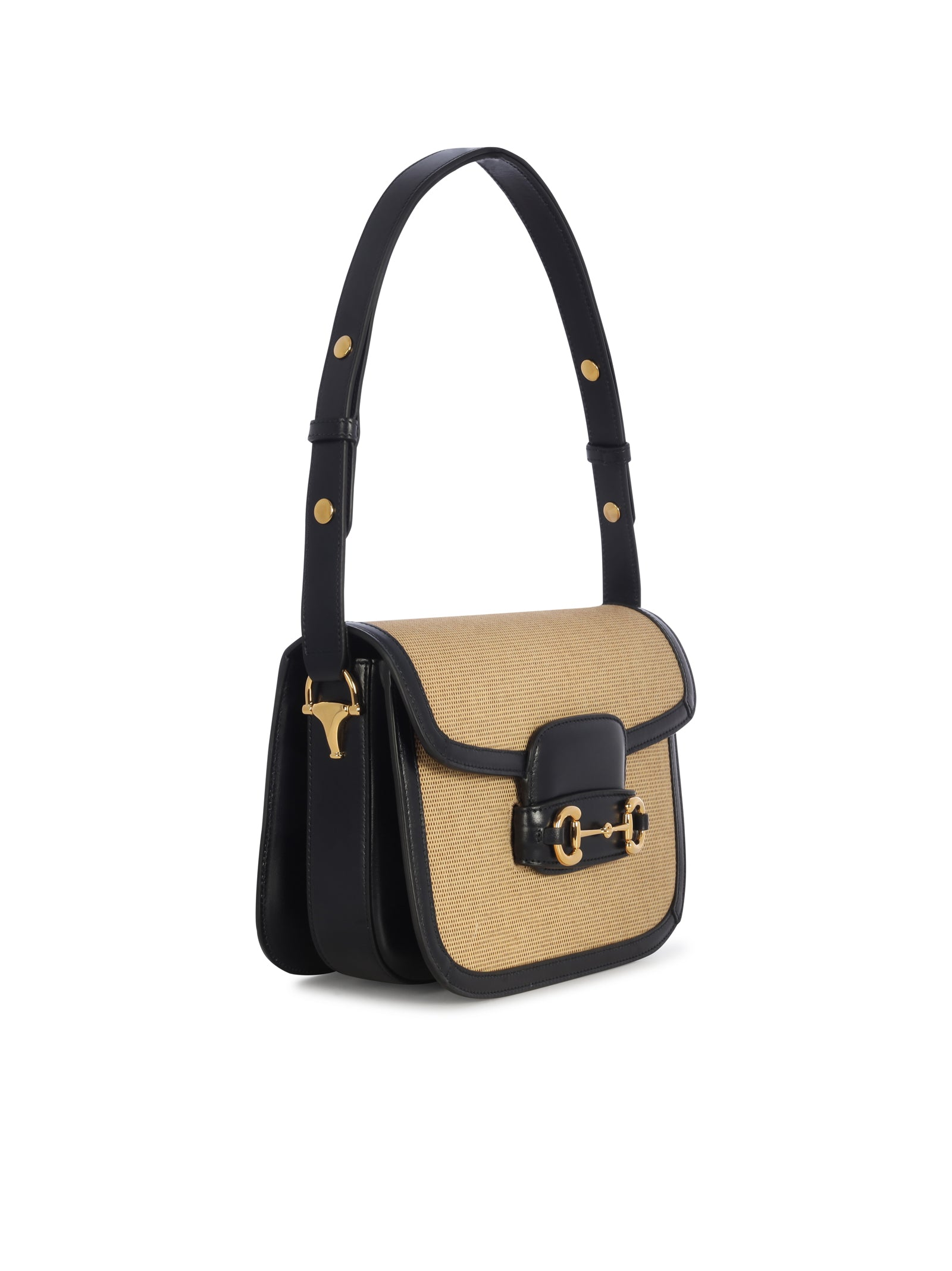 horsebit 1955 shoulder bag