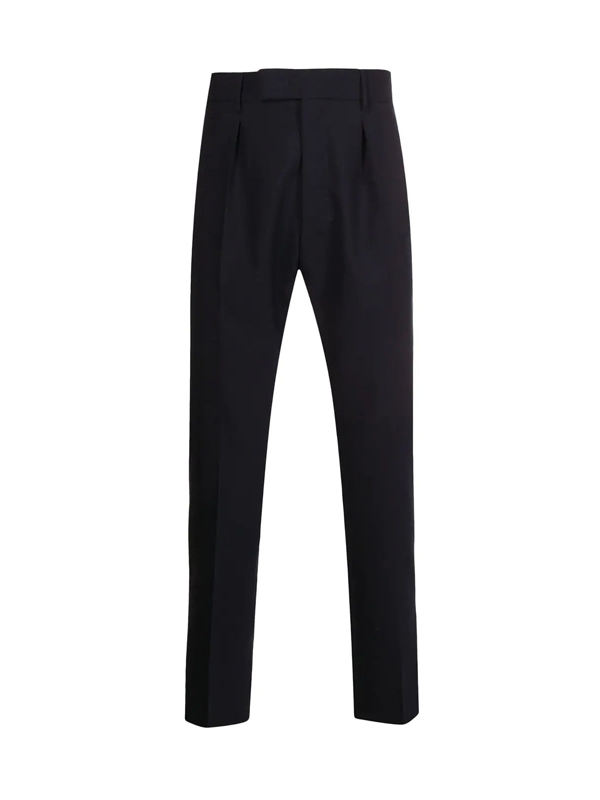 Slim tailoring trousers