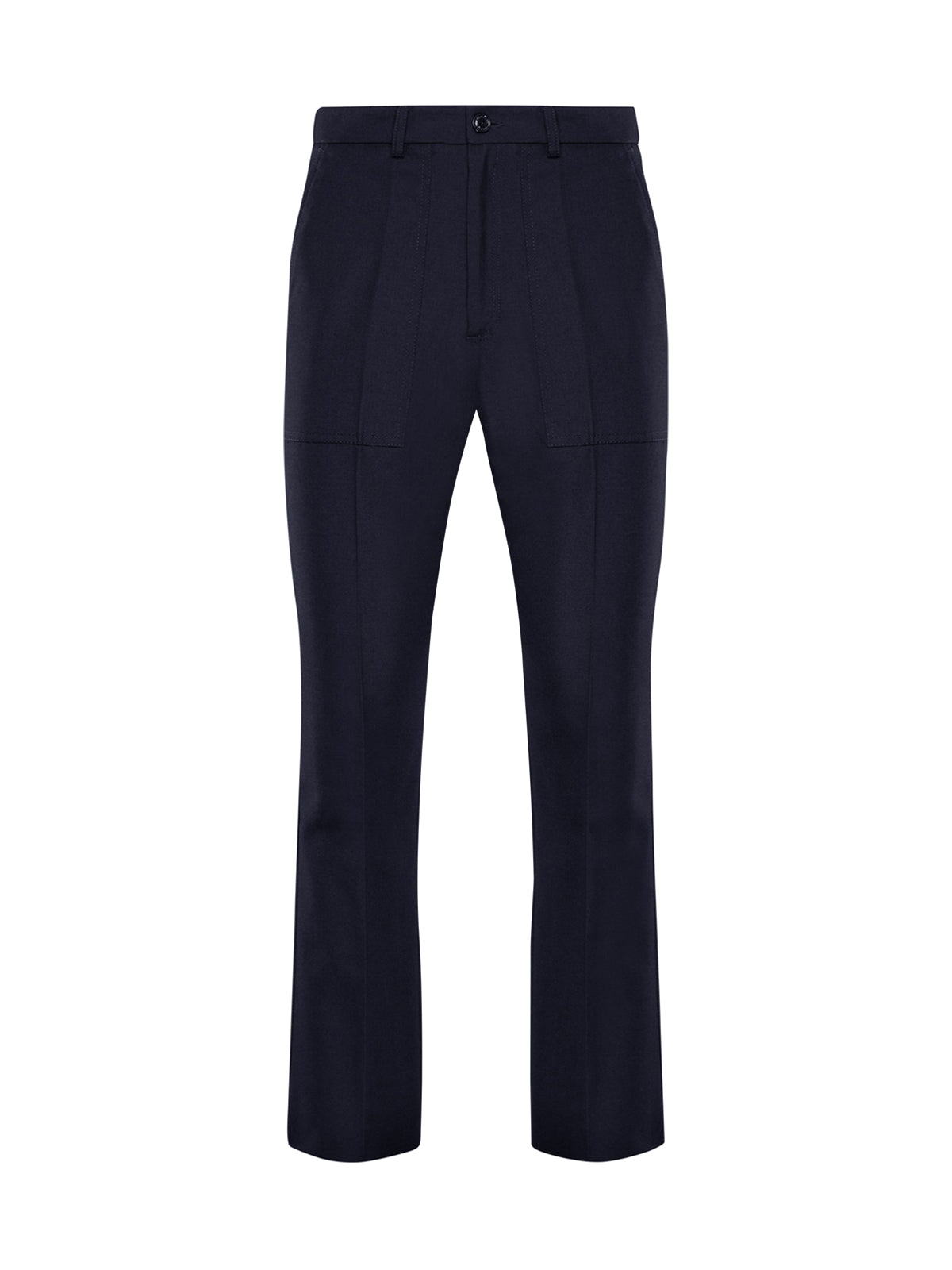 Tailored trousers 2 Moncler 1952