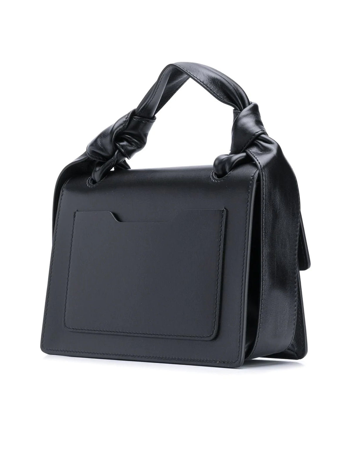 Jitney 1.4 leather crossbody bag