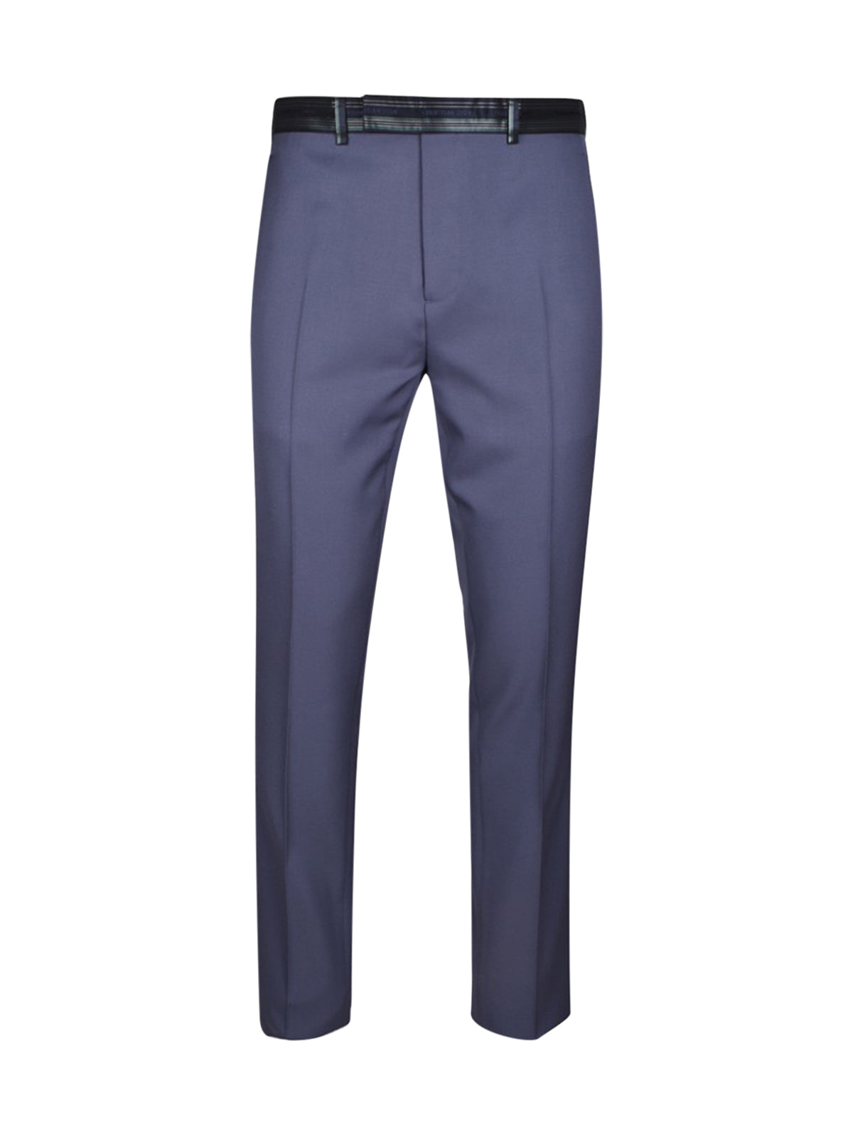 """Dior Pants TROUSERS WITH BELT """"CHRISTIAN DIOR"""""""