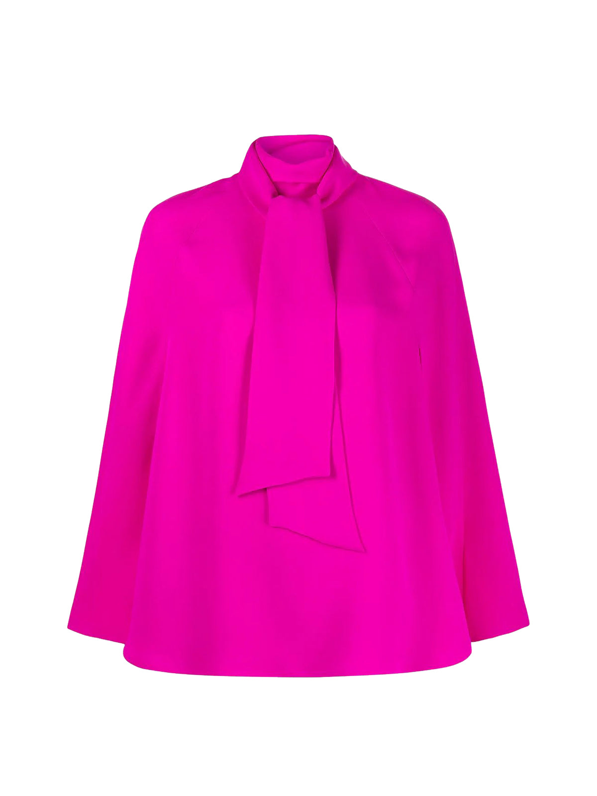 cady couture cape top