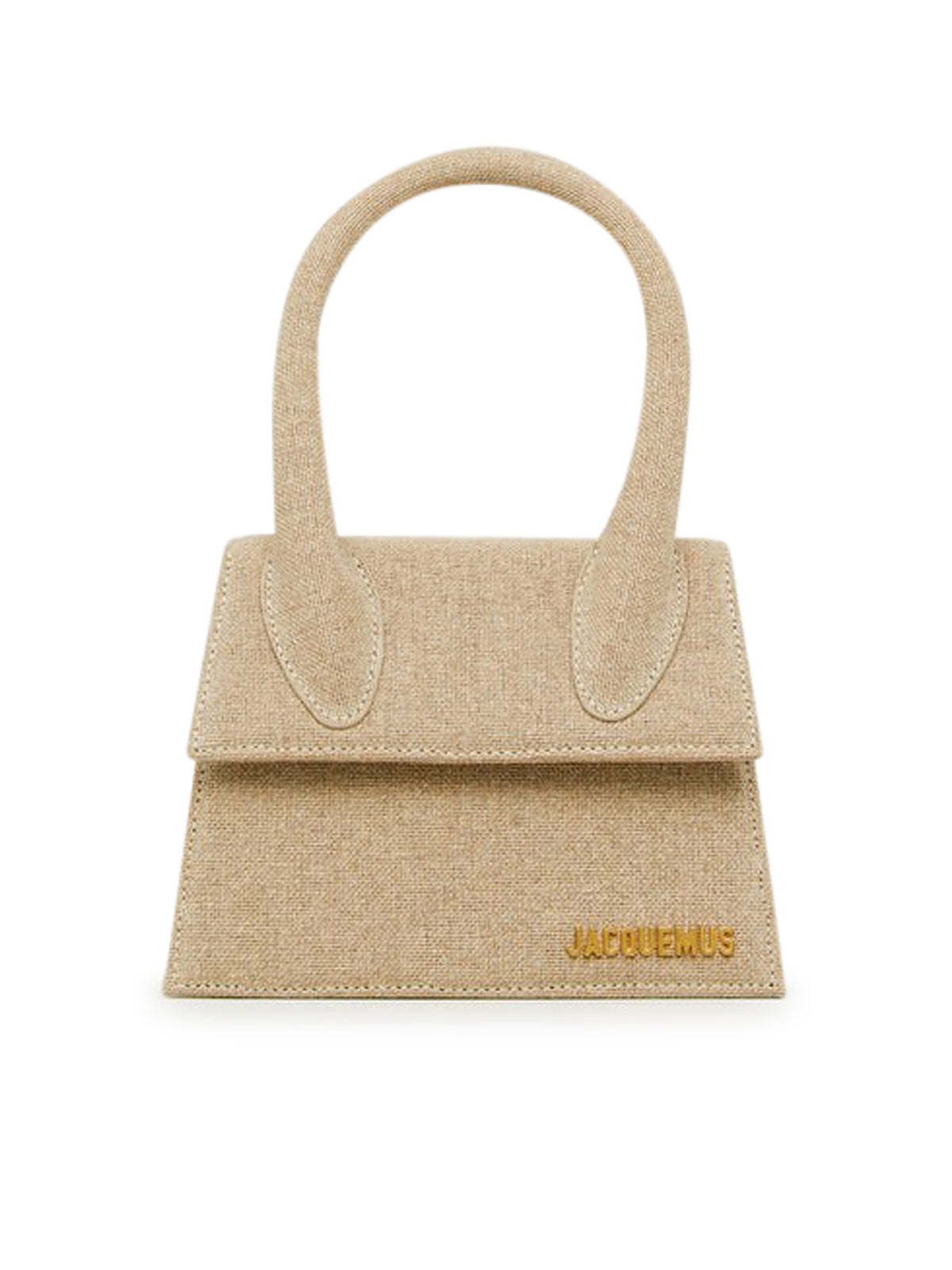 Le Chiquito moyen top-handle bag