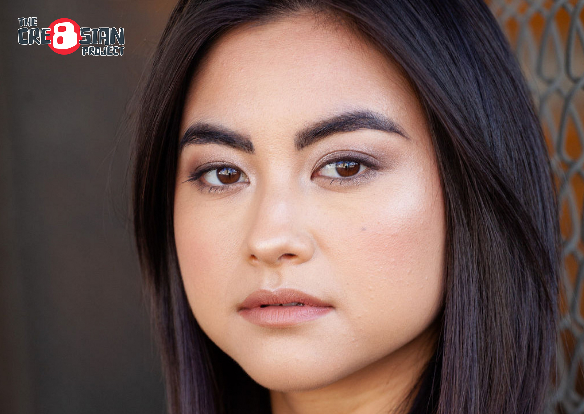 Amazing Asians in the Arts: Sierra Puett