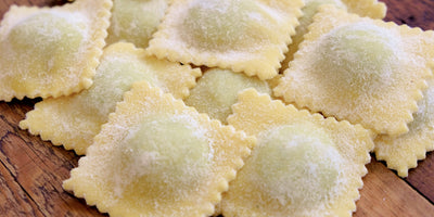 Ravioli Remix! 7 Fresh Ravioli Recipes to Try