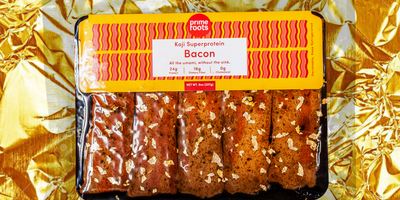 We Made Snoop Dogg's Billionaire's Bacon Better