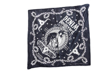 Load image into Gallery viewer, Denim Boulevard Bandana