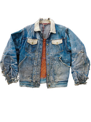 Big Smith Buckaroo Jacket