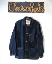 Load image into Gallery viewer, Levi's Work Jacket 90'S