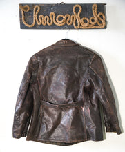 Load image into Gallery viewer, German 50s biker jacket