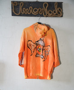 China wall Los Ageles INK size M