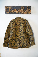 Load image into Gallery viewer, New Levi's Camo Jacket size L