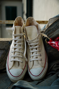 Vintage Converse All Star Chuck Taylor High size 9,5