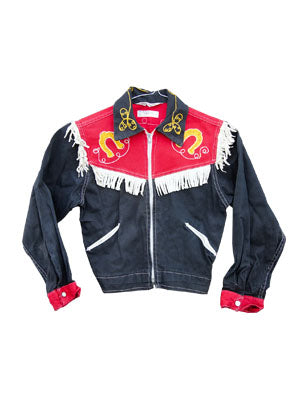 Children's Cowboy Jacket