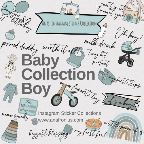 Baby Collection Boy