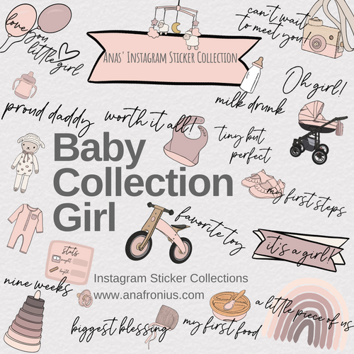 Baby Collection Girl