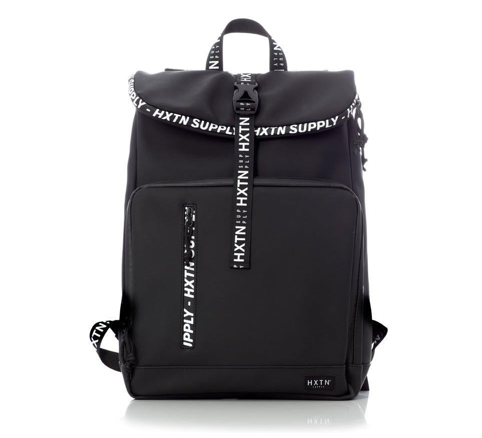Black UTILITY Prestige Backpack